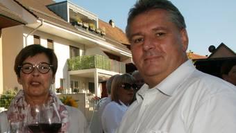 Tegerfeldens Ammann Peter Hauenstein tritt per Ende 2017 zurück.