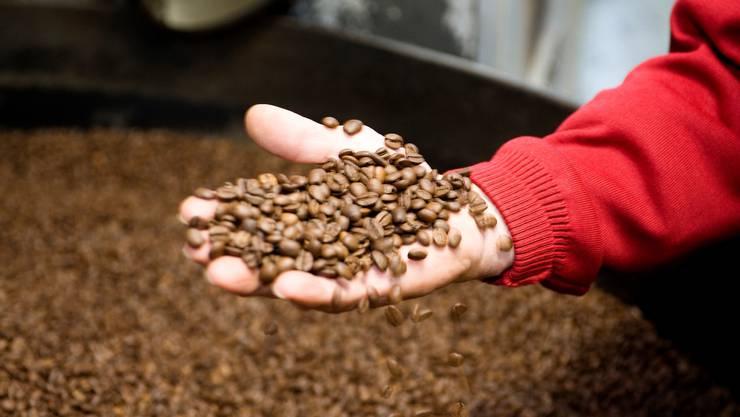 Die Limmattaler geniessen Qualitätskaffee aus der Region. (Symbolbild)