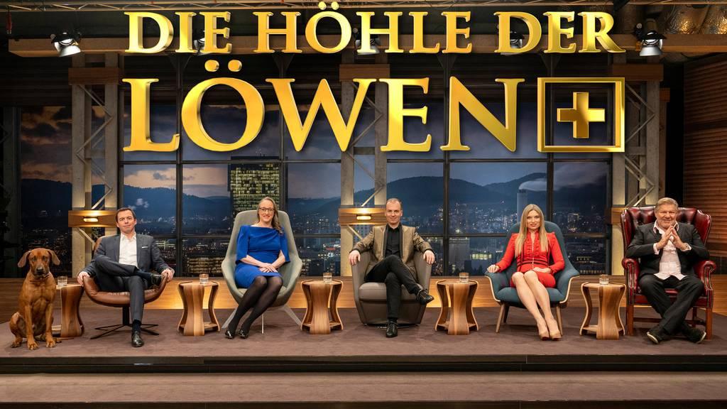 «Die Höhle der Löwen Schweiz»: Ab Dienstag 21. Mai auf TV24!