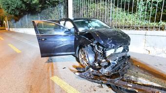 Festnahme nach Verkehrsunfall in Basel