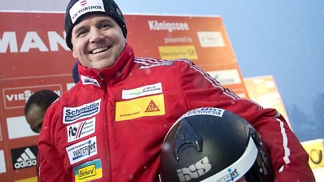Beat Hefti setzt beim Weltcup in St. Moritz auf Frauen-Power