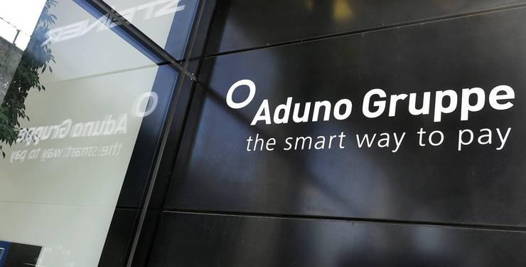 Im Strafverfahren Privatkläger: Der Zahlungskonzern Aduno.