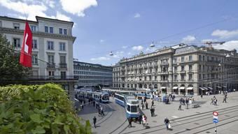Der Regierungsrat befürchtet schwerwiegende Auswirkungen auf den Kanton Zürich. (Symbolbild)