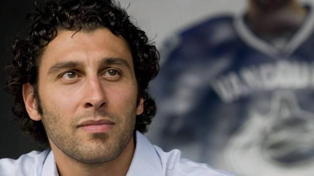 12-Jahresvertrag für den 30-jährigen Roberto Luongo