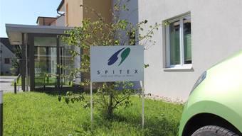 Die Spitexvereine Bucheggberg und Aare-Nord-SO wollen fusionieren. Symbolbild/Claudia Meier