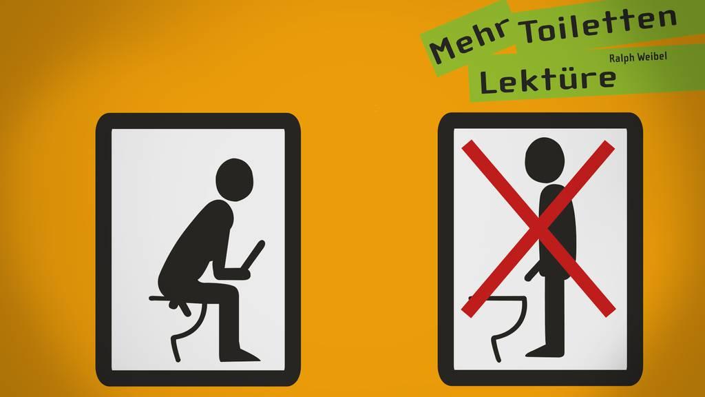 Toiletten-Lektüre