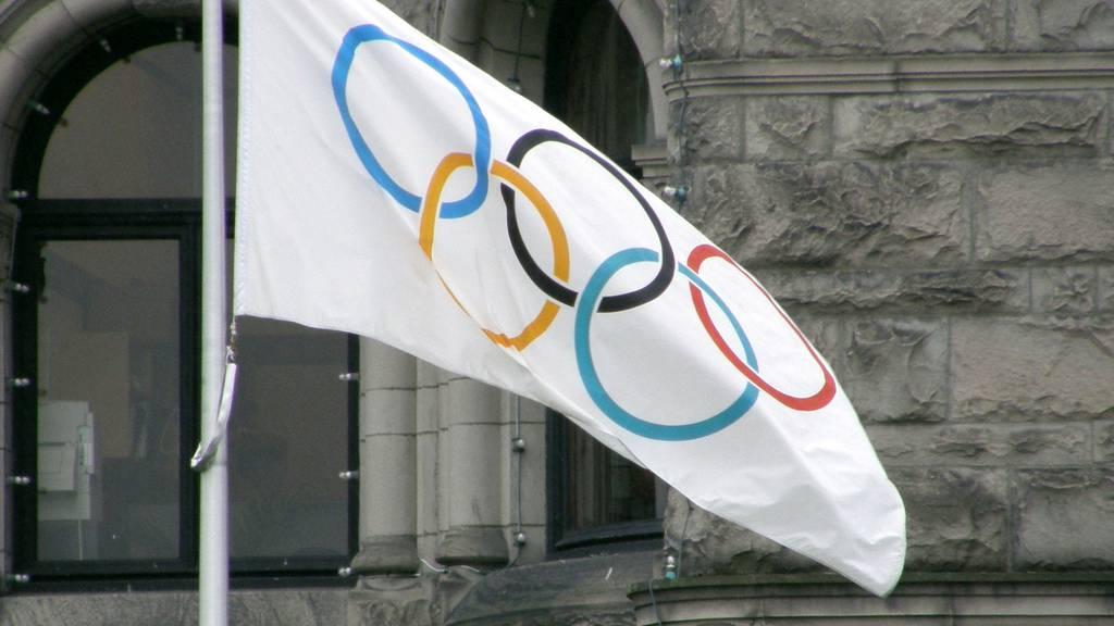 Flüchtlinge treten in Rio unter olympischer Flagge an