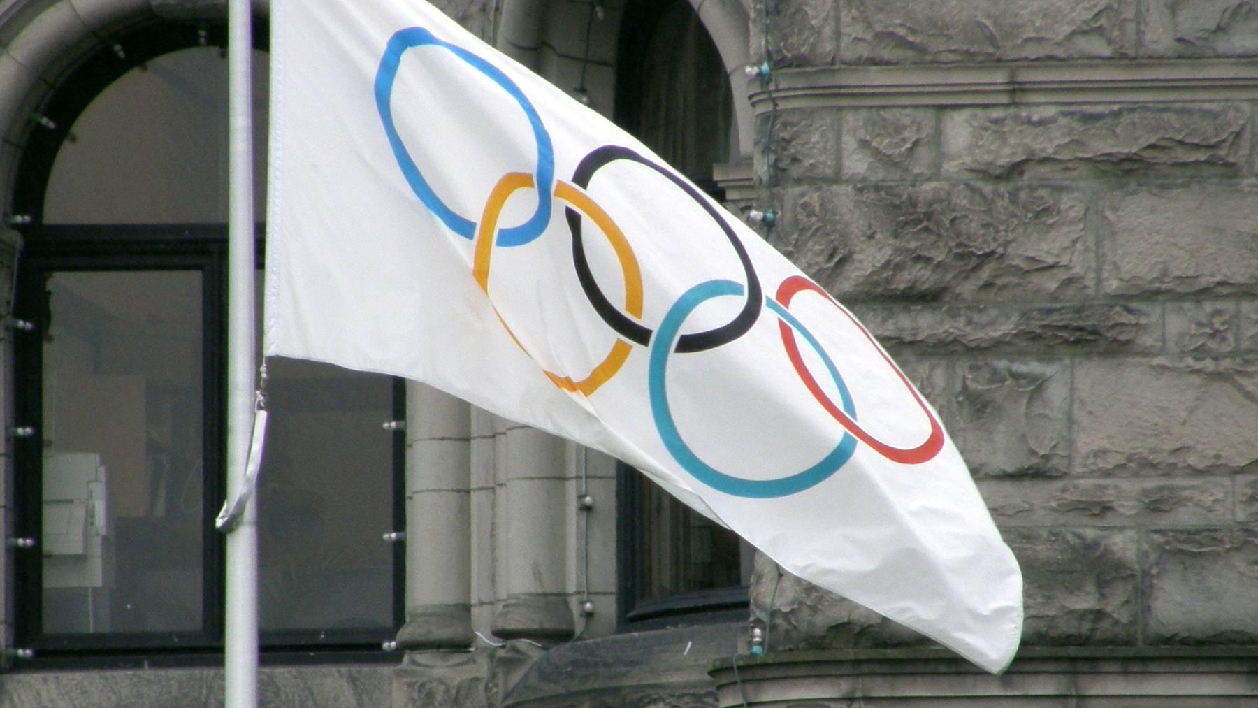 Keine olympischen Spiele in der Zentralschweiz