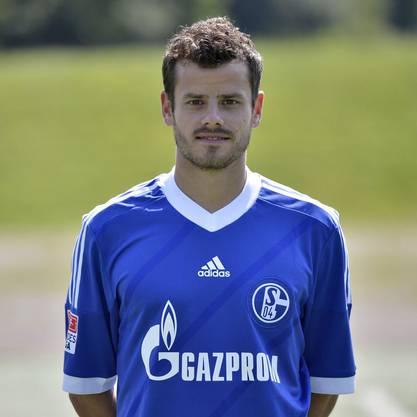 Tranquillo Barnetta ist seit dieser Saison ein Schalker