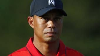 Tiger Woods muss sich weiter gedulden