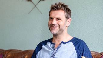 Der jetzige Winterthur- und ehemalige Aarau-Trainer Sven Christ freut sich auf die Rückkehr ins Brügglifeld.S. Ardizzone