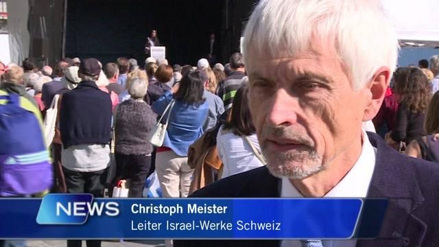 70 Jahre Holocaust