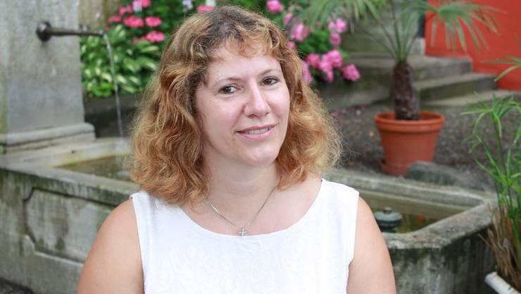 Messeiller ist für eine Woche in verschiedenen Jugis der Schweiz zu Gast.