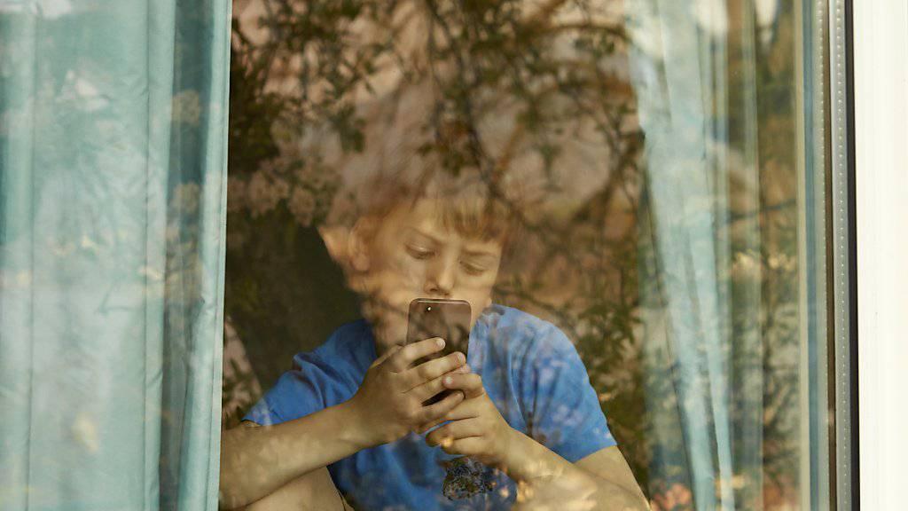 Junge Menschen sind viel online - aber nicht gedankenlos