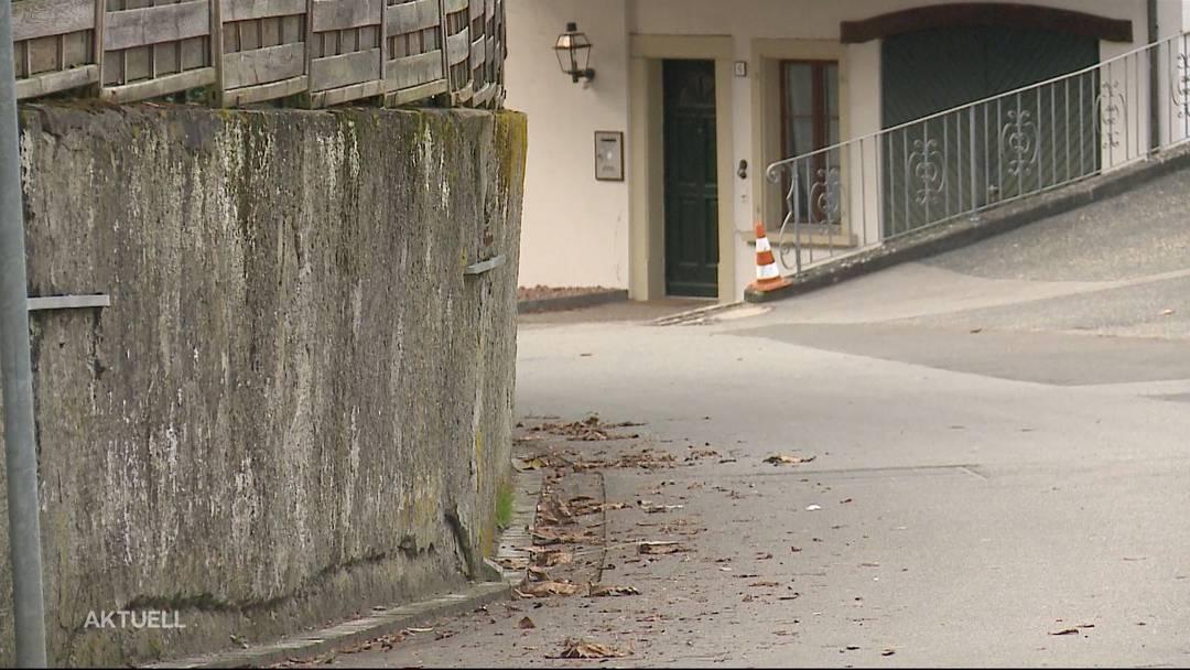 Unbekannter Mann zerrt Schülerin in Seitenstrasse