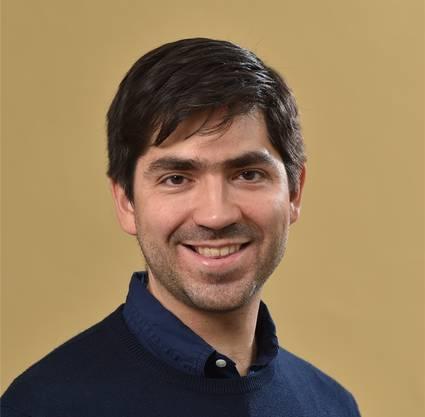 Oliver Dlabac, Zentrum für Demokratie Aarau.
