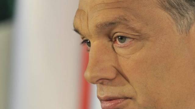 Viktor Orban bietet IWF und EU die Stirn