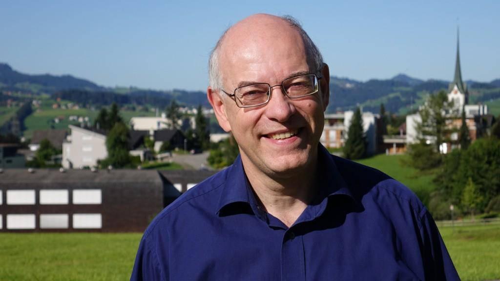 Reto Altherr, Gemeindepräsident von Teufen, 162'000 Franken jährlich (bei 100 Prozent) (© zVg)