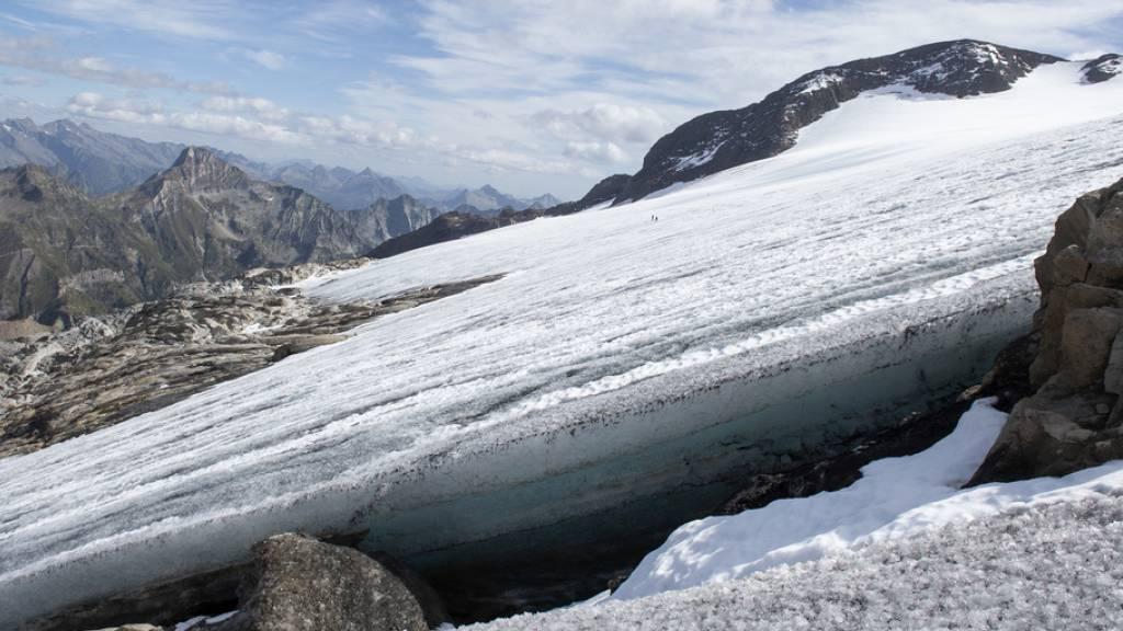 72 Schweizer Firmenchefs fordern «wirkungsvolle Klimapolitik»