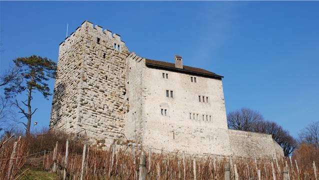 In der Gemeinde Habsburg kann das Eigenkapital aufgestockt werden. KSC