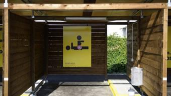 Wenn es nach dem Basler Politiker André Auderset geht, sollen auch in Basel Sexboxen eingeführt werden.