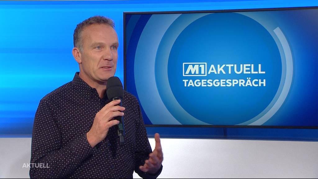 Mark Balsiger über die Grossratswahlen — Teil 1