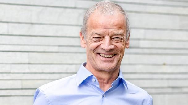 «Wir werden abklären, ob eine Nachtabschaltung auch aus wirtschaftlicher Sicht sinnvoll und machbar ist»: Kurt Scherer (FDP), Gemeindeammann.