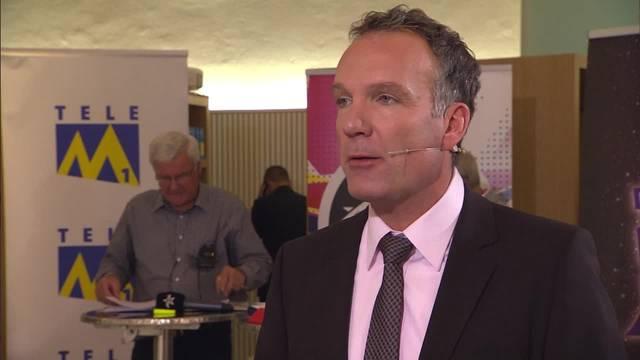 """Politologe Mark Basliger: """"Ich glaube nicht, dass Philipp Müllers Unfall einen grossen Einfluss haben wird"""""""