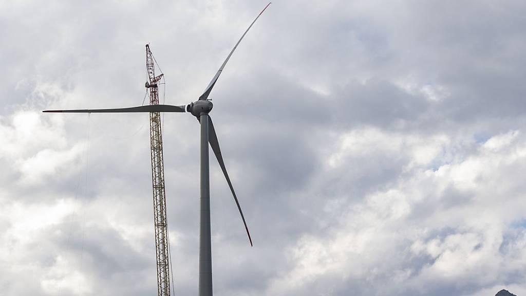 Neuer Anlauf: Windprojekt Thundorf soll umgesetzt werden