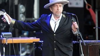 Bob Dylan soll sich entschuldigen (Archiv)