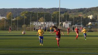 In ihrem sechsten Spiel können die Frauen des SC Derendingen ihren vierten Sieg feiern.