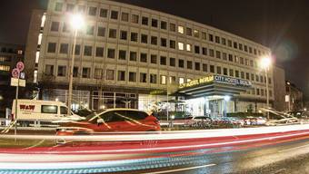 Das stalinistisch anmutende Gebäude in Berlin, indem heute das Cityhostel untergebracht ist, gehört Nordkorea.