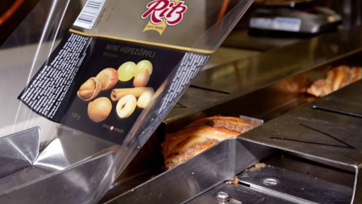 Zu harter Wettbewerb: Die Traditionsfirma Ritz in Laupen BE muss ihren Betrieb schliessen.