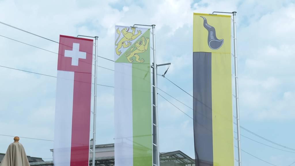 Corona-Aktion: Thurgauer reisen günstiger durch den Aargau