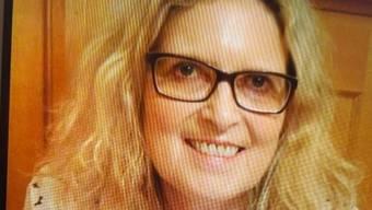 Beatrice Basler wird seit Montag vermisst.