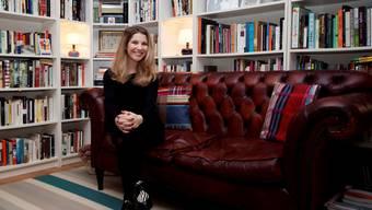 Lisa Hallidays Debüt «Asymmetrie» ist ein kluger und frecher Seiltanz auf der Metaebene: Es geht um das Wesen von Literatur, Kreativität und Machtstrukturen. CALOGERO RUSSO/The New York Time