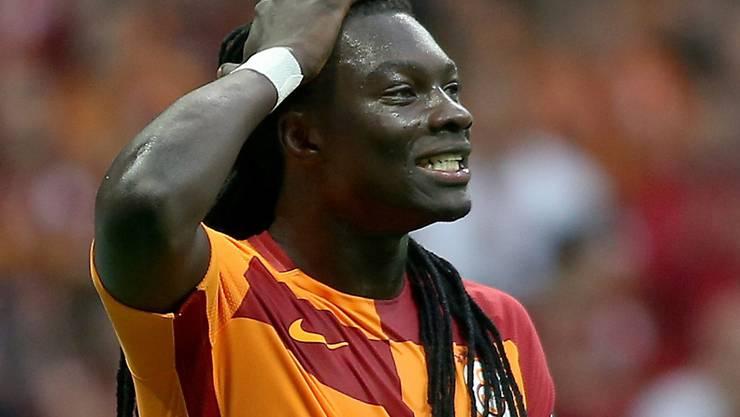 Bafetimbi Gomis' Fehlversuch im Penaltyschiessen entscheidet den türkischen Supercup zu Ungunsten von Galatasaray