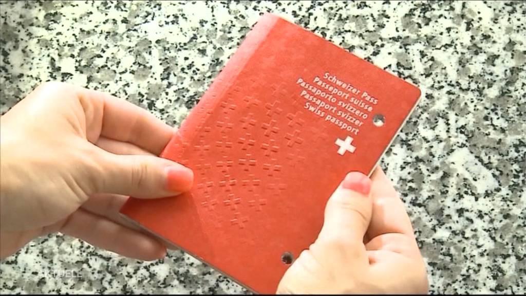 Verschärfte Einbürgerung Aargau: Politiker scheitern am Test