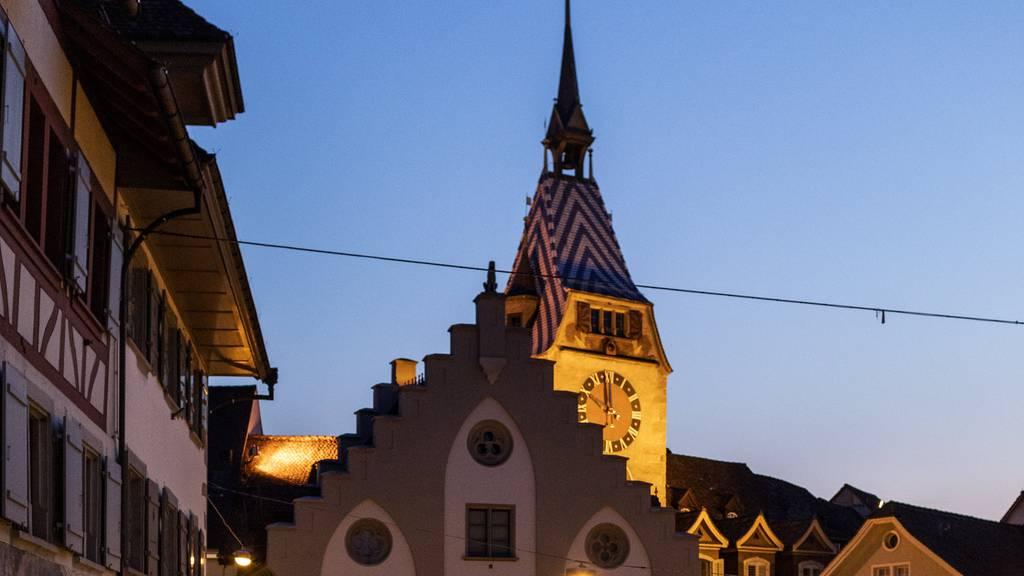 Trotz Coronakrise: Der Kanton Zug bleibt in den schwarzen Zahlen