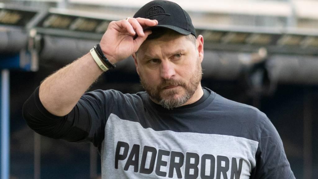 Köln verpflichtet Baumgart als Trainer für die nächste Saison
