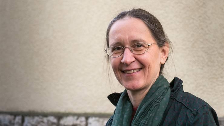 Musikerin Ursula Huggenberger organisiert die «Aargauer Klangkonzerte».