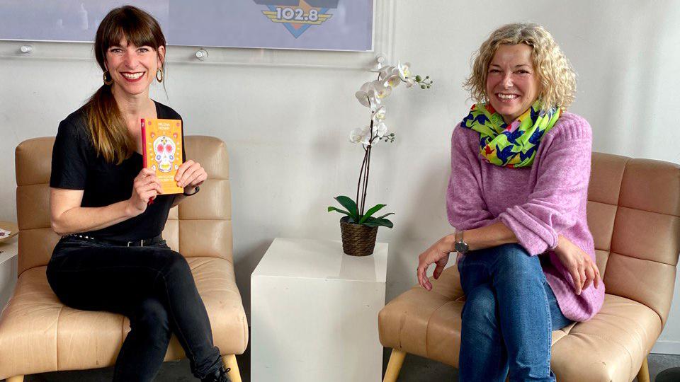 Bestsellerautorin Milena Moser: «Glück ist kein Zustand, Glück ist eine bewusste Entscheidung»