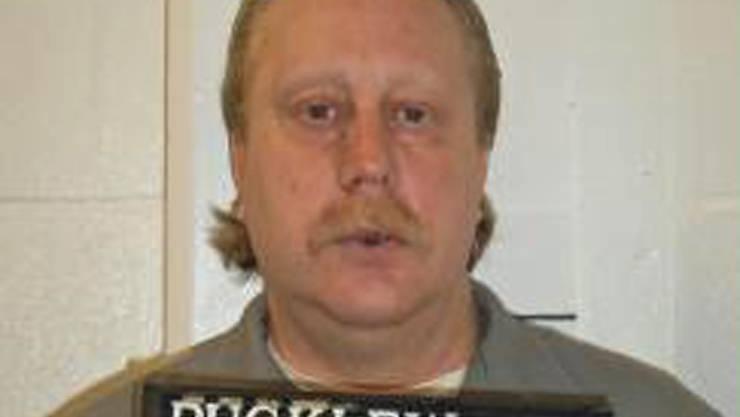Die USA haben am Dienstag (Ortszeit) mit Russell Bucklew bereits die 17. Person in diesem Jahr hingerichtet. (Archivbild)