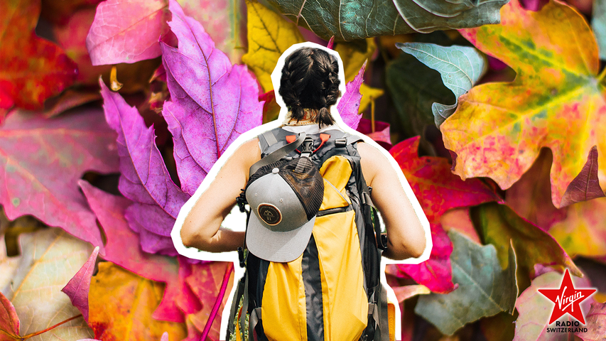 Herbst-Wanderung wir kommen!