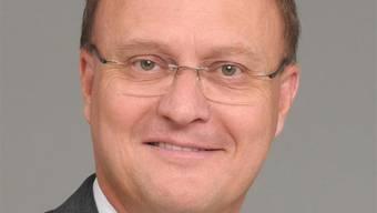 Serge Altmann. zvg