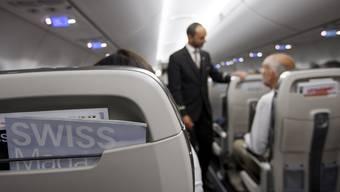 Nur noch wenige Airlines verzichten bis heute darauf, für die Wunschsitze mehr zu verlangen. (Archivbild)