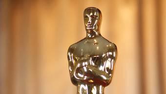 Begehrt: der Oscar. (Symbolbild)