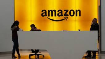 Dank des florierenden Internethandels und boomender Cloud-Dienste hat Amazon im ersten Quartal des Geschäftsjahres einen Rekordgewinn erzielt.