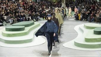 Nach langen Jahren in New York präsentiert Lacoste nun seine Kollektionen wieder in seinem Ursprungsland Frankreich.