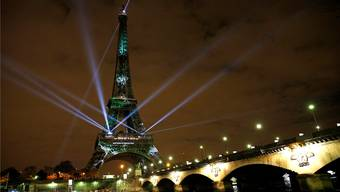 In der Lichterstadt Paris sucht der Basler Stadtpräsident den Schulterschluss mit anderen innovativen Städten weltweit.
